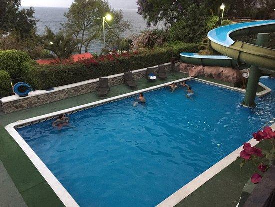 Hotel Posada de Don Rodrigo Panajachel照片