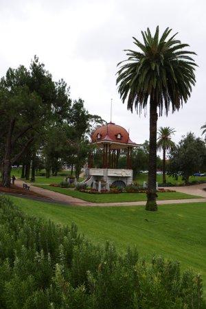 Johnstone Park In Geelong Picture Of Johnstone Park Geelong Tripadvisor