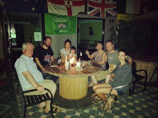Dark Kitchen At Night songkran dark night - picture of arbusto italian house & thai