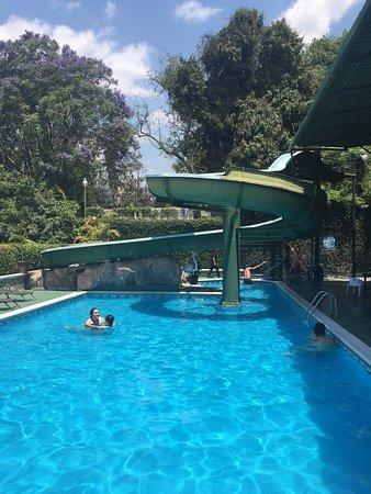 Hotel Posada de Don Rodrigo Panajachel: Instalaciones del hotel
