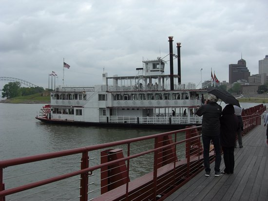 Memphis Riverboat Tour Review