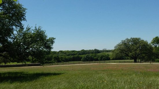Independence, TX: Old Baylor Park