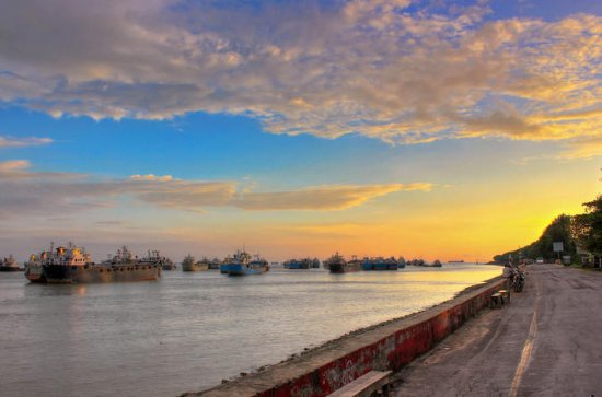 Chittagong City Full-Day Tour