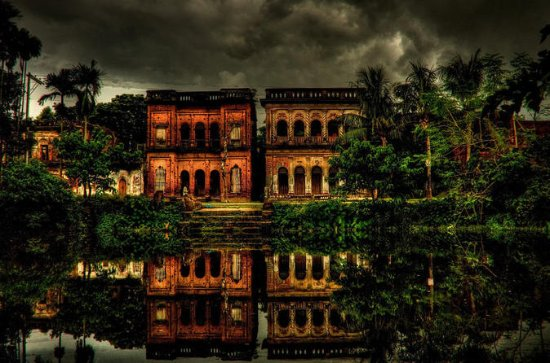 Sonargaon Day Tour fra Dhaka