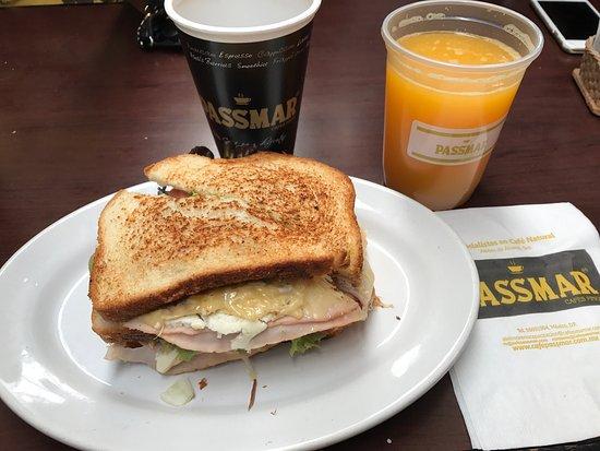 Cafe Passmar: photo0.jpg