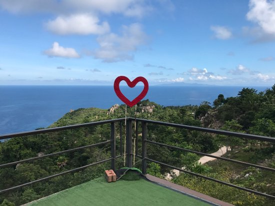Love Koh Tao Villa