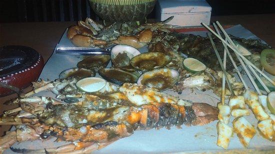 Romantic Dinner in Jimbaran Bay: photo2.jpg