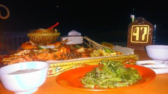 Romantic Dinner in Jimbaran Bay: photo3.jpg