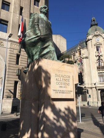 Free Walking Tour of Santiago: photo1.jpg
