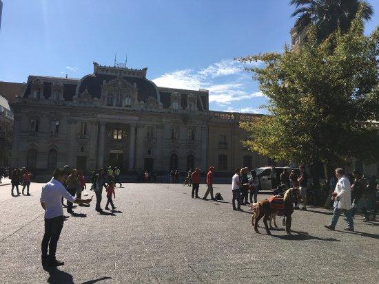 Free Walking Tour of Santiago: photo4.jpg