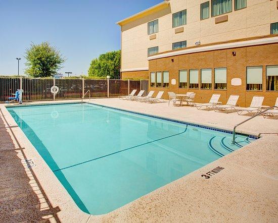 Fairfield Inn Suites San Angelo Updated 2018 Prices Hotel Reviews Tx Tripadvisor