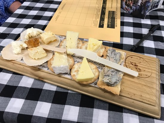Hunter Valley Cheese Factory & Tasting Rooms: photo0.jpg