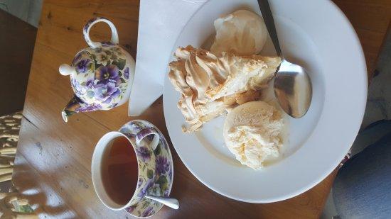 Muswellbrook, Australia: The Old Tea House