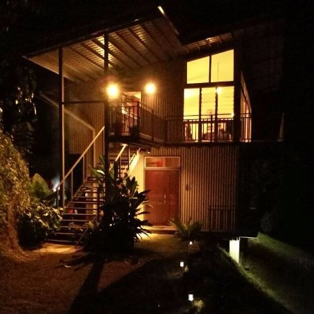 Tamparuli, Malaysia: private holiday home, exclusive use for your group