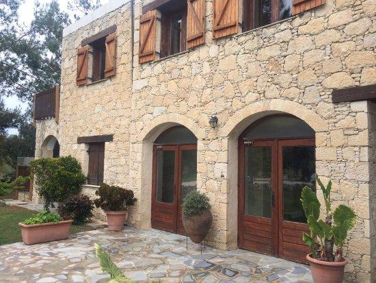 Lysos, Cypern: photo1.jpg