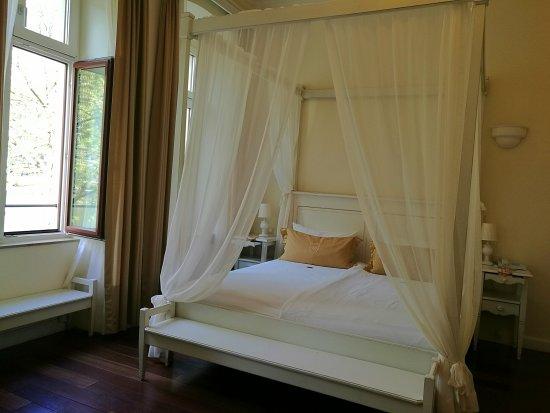 Hotel Villa Marstall: IMG_20170414_165831_large.jpg