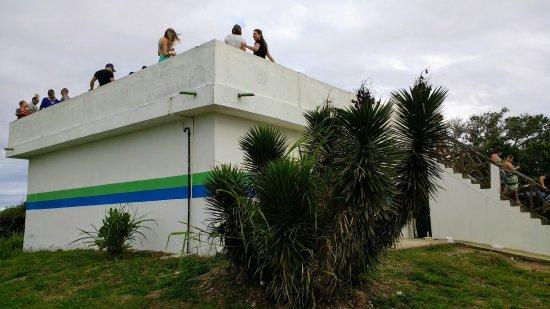 بوزيوس: Mirante de João Fernandes
