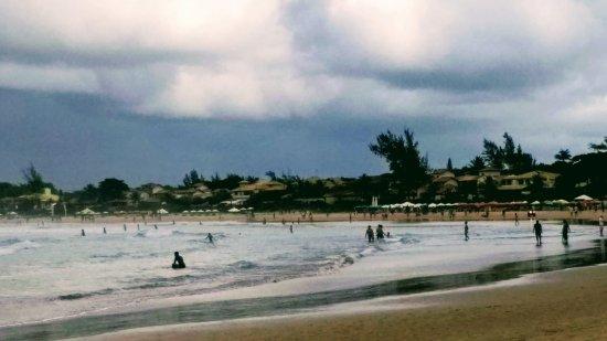 Armacao dos Buzios, RJ: Praia de Geribá