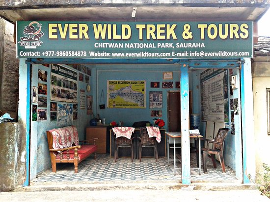 Ever Wild Trek & Tours