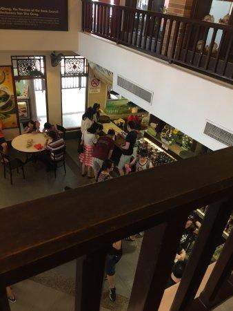 Photo of Asian Restaurant San Shu Gong at Jalan Hang Jebat(jonker Street), Melaka, Malaysia