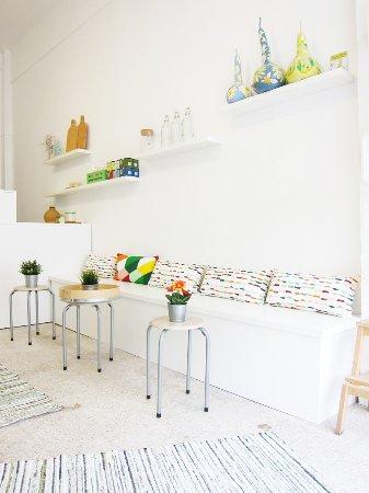 Limassol District, Kypros: The new premises in Limassol