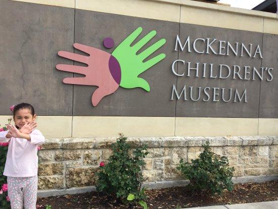 McKenna Children's Museum : photo0.jpg