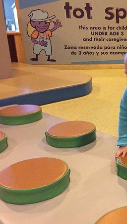 McKenna Children's Museum : photo1.jpg