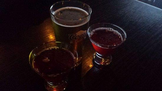 Belleville, Kanada: Drinks