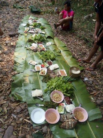 Restaurantes Luang Namtha