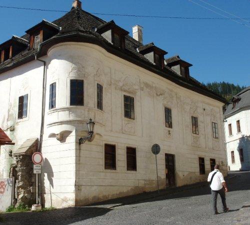 Renaissance house (Metropol)