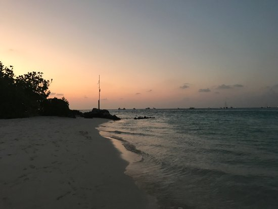Happy Life Maldives Lodge: photo8.jpg
