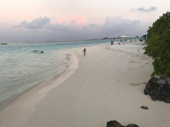 Happy Life Maldives Lodge: photo9.jpg