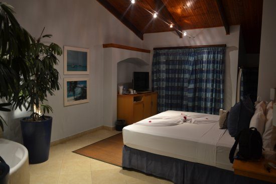 Coco de Mer - Black Parrot Suites: Superior Room