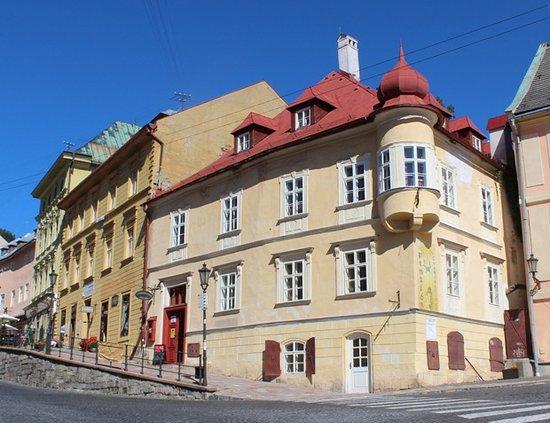 Old Renaissance house (A. Kmeť 18)