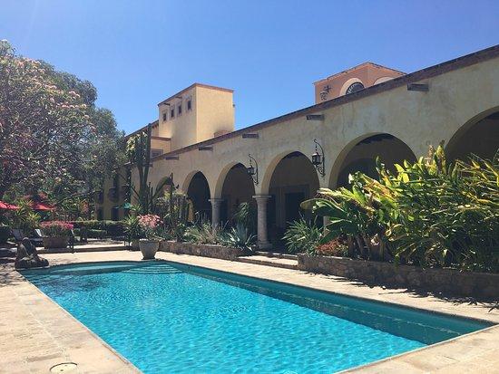 Hacienda De Los Santos: photo8.jpg