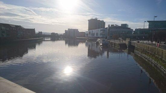 The Fitzwilliam Hotel Belfast : DSC_0496_large.jpg