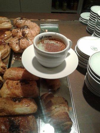 Caffe Pedrocchi: Il famoso caffè