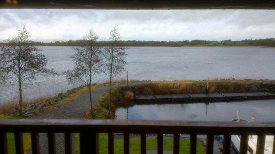 Athlone, Ierland: Stunning location