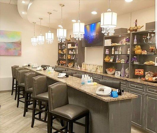 Lavender Nail Bar & Studio