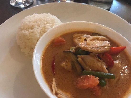 Junction Thai Food Restaurant Menu