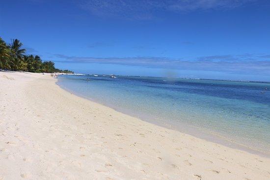 Pearl of Mauritius
