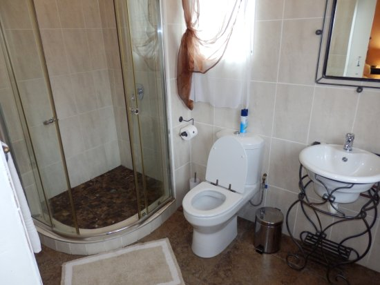 Leopard Corner Guest House: Blesbok