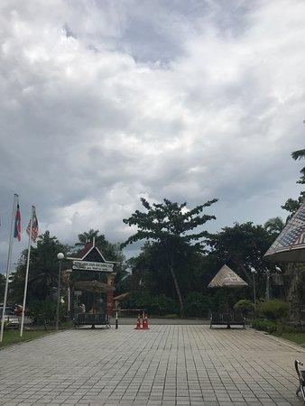 Sabah State Museum : photo1.jpg