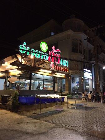 At Ao Nang Halalfood Ao Nang Restaurant Reviews Photos Phone Number Tripadvisor