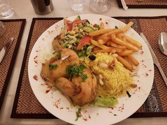 Al Wakra, Qatar: Yummy food