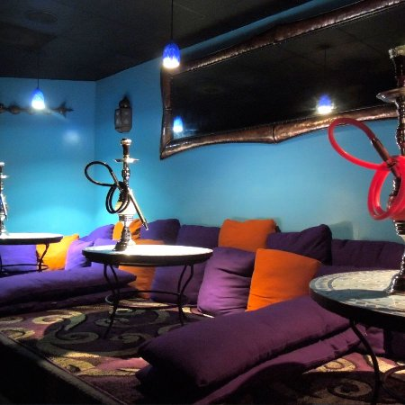 House of Hookah