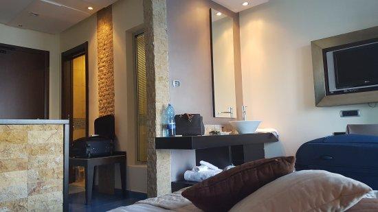 Hotel La Lucertola: 20170413_183707_large.jpg