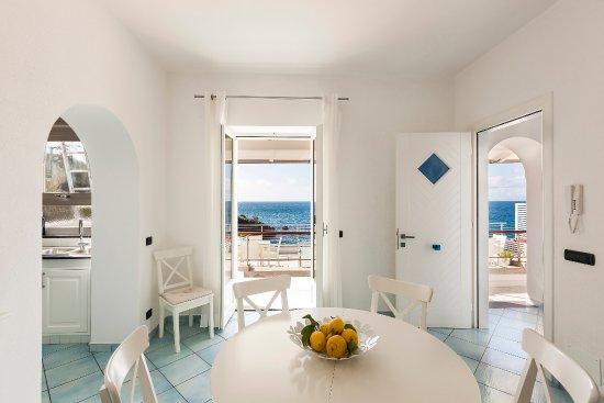 Soggiorno Classic - Foto di Ischia Blu Resort, Isola di Ischia ...