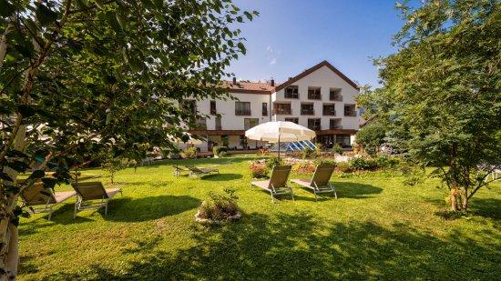 Photo of Sporthotel Tyrol San Candido