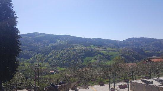 Errezil, Hiszpania: Izarre
